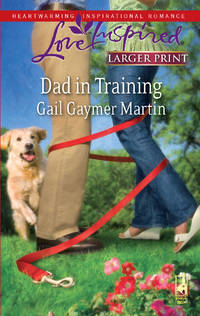 Dad in Training (Love Inspired)