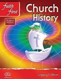 FAITH FIRST- GRADES 6-8, LEGACY EDITION (PB)