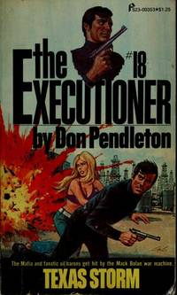 The Executioner #17: Jersey Guns