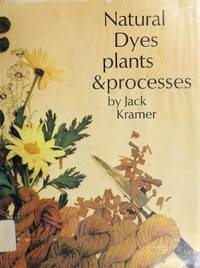 Natural Dyes, Plants and Processes