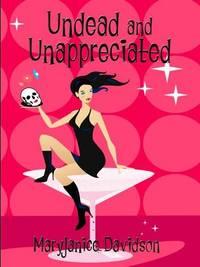 image of Undead and Unappreciated