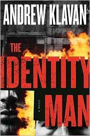 Identity Man