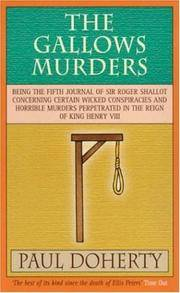 Gallows Murders