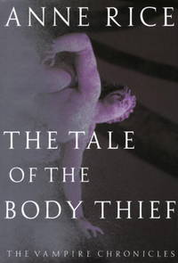 TALE OF THE BODY THIEF [THE] (SIGNED)