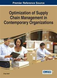 Optimization of Supply Chain Management in Contemporary Organizations