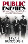 image of Public Enemies : The True Story of America's Greatest Crime Wave