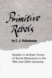 Primitive Rebels
