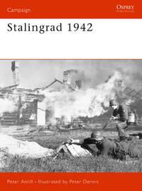OSPREY CAMPAIGN 184: STALINGRAD 1942