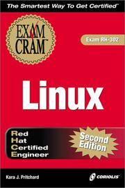 RHCE Linux Exam Cram, 2e (Exam: RH-302)