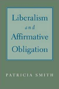 Liberalism and Affirmative Obligation