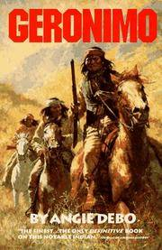 image of Geronimo: The Man, His Time, His Place (Civilization of the American Indian Series)