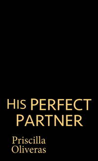 His Perfect Partner: A Feel-Good Multicultural Romance (Matched to Perfection)