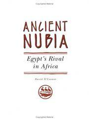 Ancient Nubia : Egypt's Rival in Africa