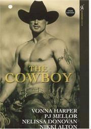 The Cowboy: Wild Ride / Cowboy in Paradise / Saddle Sore / Rodeo Man (Aphrodisia)