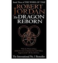 image of DRAGON REBORN (WHEEL OF TIME S.)
