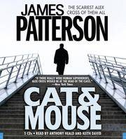 image of Cat_Mouse (Alex Cross)