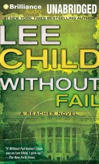image of Without Fail (Jack Reacher Series)