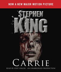 image of Carrie (Movie Tie-in Edition): Now a Major Motion Picture