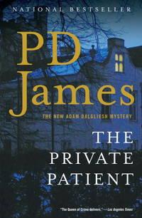Private Patient - Adam Dalgliesh vol. 14