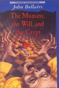 Mummy, the Will, and the Crypt