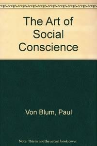 The Art of Social Conscience