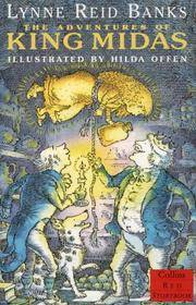 image of The Adventures of King Midas (Red Storybook)