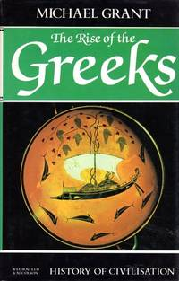 image of THE RISE OF THE GREEKS