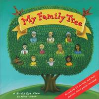 My Family Tree: A Bird's Eye View