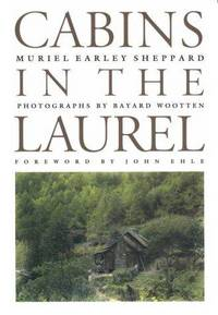 Cabins in the Laurel (Chapel Hill Books)