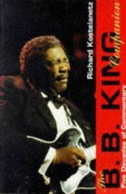 B B King Companion (The Companion Series)