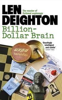 The Billion Dollar Brain