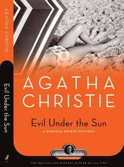 Evil Under the Sun (Black Dog Agatha Christie Collection)