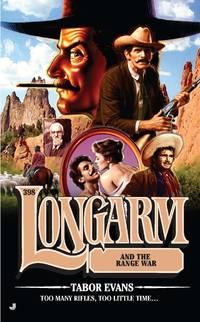 Longarm and The Range War