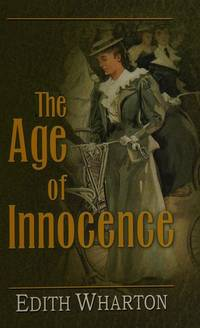image of The Age of Innocence (Wheeler Large Print Book Series)