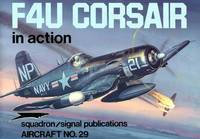 F-4-U Corsair in Action
