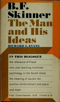B.F. Skinner: The Man and His Ideas, Vol. 4