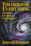 image of Theories of Everything: The Quest for Ultimate Explanation