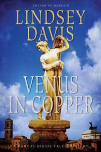 Venus in Copper (Marcus Didius Falco Mysteries)