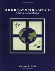 Sociology & Your World: Seeing Connections