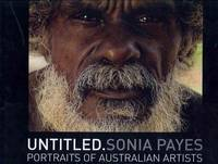 UNTITLED: PORTRAITS OF AUSTRALIAN ARTISTS