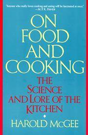 image of On Food and Cooking