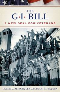 The G.I. Bill:  A New Deal for Veterans