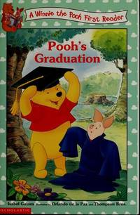 Pooh's Graduation  by Gaines, Isabel