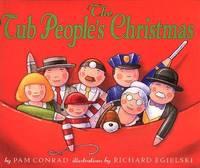 image of The Tub People's Christmas