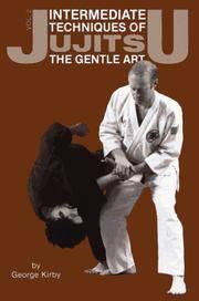 image of Jujitsu: Intermediate Techniques of the Gentle Art (Japanese Arts, 441)