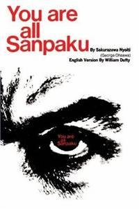 You are all Sanpaku