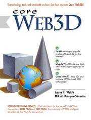 Core Web 3D