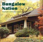 Bungalow Nation by Maddex, Diane - 2003