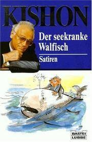 Der Seekranke Walfisch Oder Ein Israeli Auf Reisen