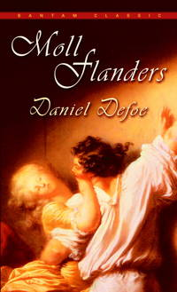 Moll Flanders by  Daniel Defoe - Paperback - 1989-01-01 - from Book Lovers Warehouse and Biblio.com